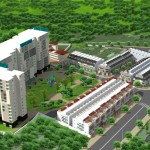 Tại sao bạn nên mua dự án Phước Long Spring Town ?
