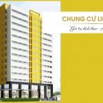 Căn hộ chung cư Linh Trung Q Thủ Đức