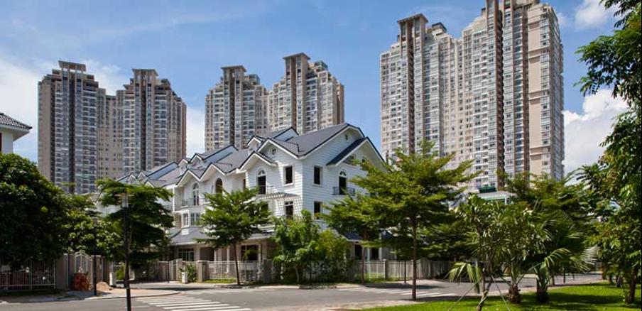 5 lý do bạn nên thuê căn hộ chung cư tại Quận Bình Thạnh?