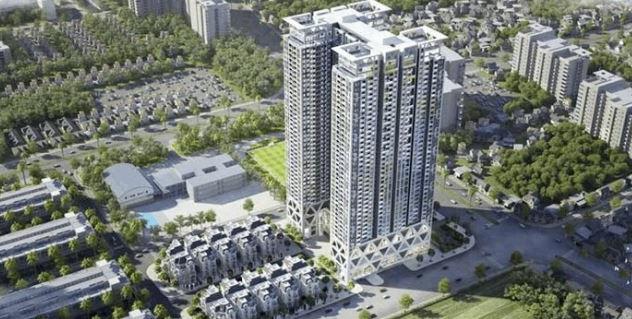 3 lý do nên thuê căn hộ chung cư Bình Chánh để an cư lạc nghiệp